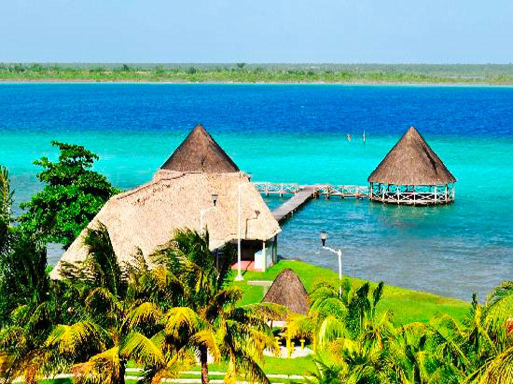 Bacalar, Quintana Roo | Visita pueblos mágicos